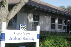 academic mentoring office